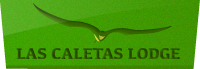 Logo Las Caletas Lodge